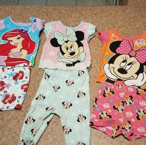 Disney pj bundle